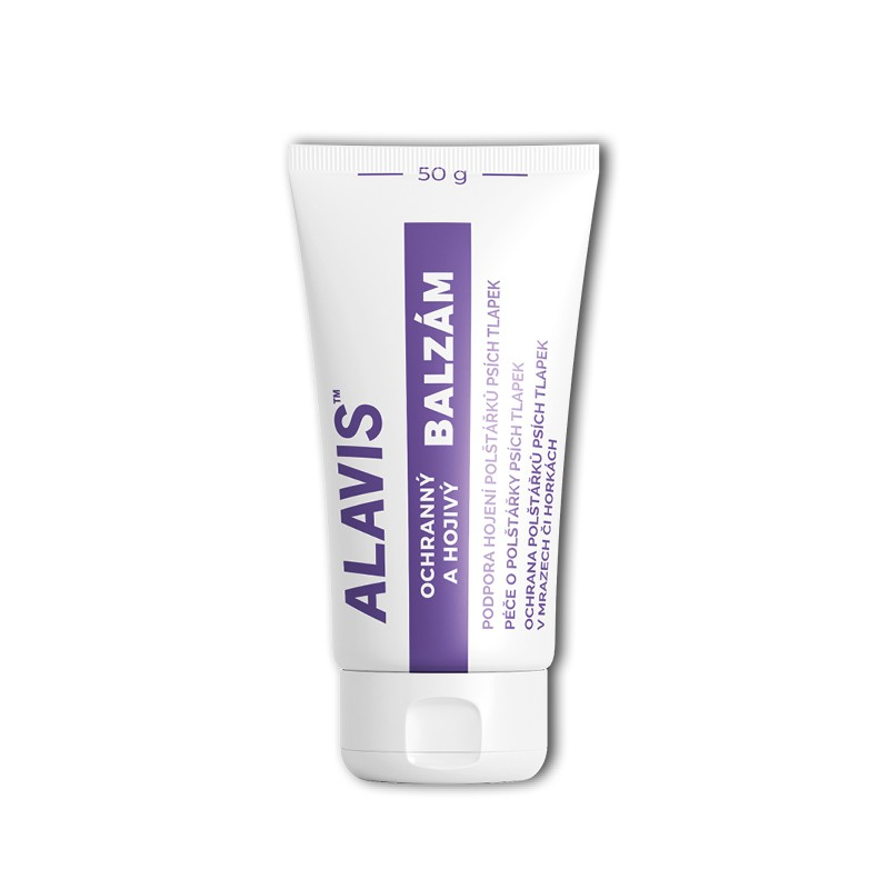 ALAVIS™ Ochranný a hojivý balzám - Alavis 12211366c4