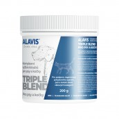 ALAVIS™ Triple Blend pro psy a kočky 200 g