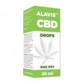 ALAVIS CanabiFlex CBD 30 tbl.